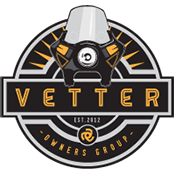 Vetter Owners | Windjammer, Cycle Sound, Craig Vetter Discussion Forum
